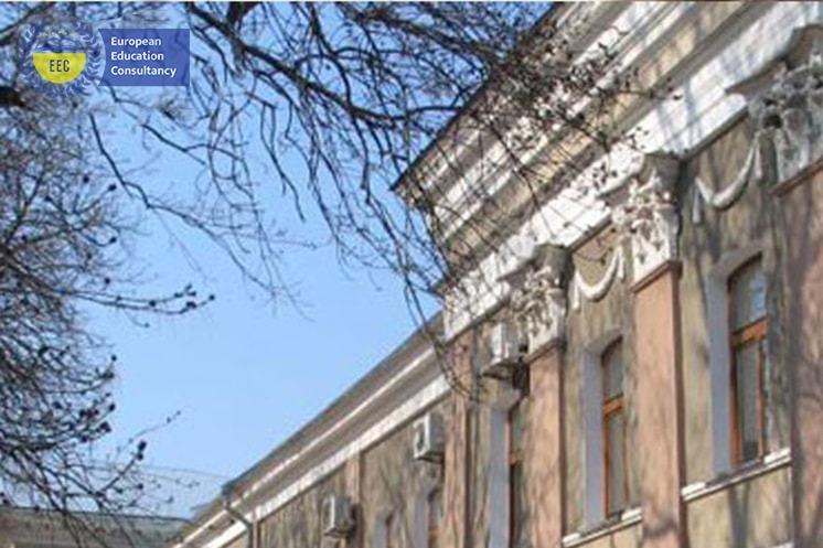 Dnipropetrovsk medical academy of HMU