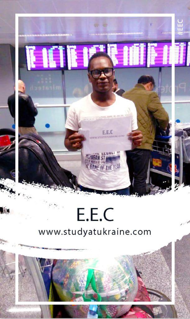 EEC Student