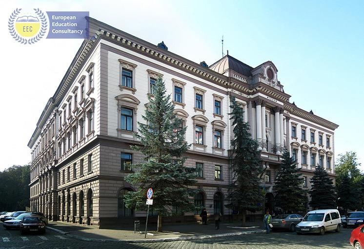 IVANO-FRANKIVSK NATIONAL MEDICAL UNIVERSITY