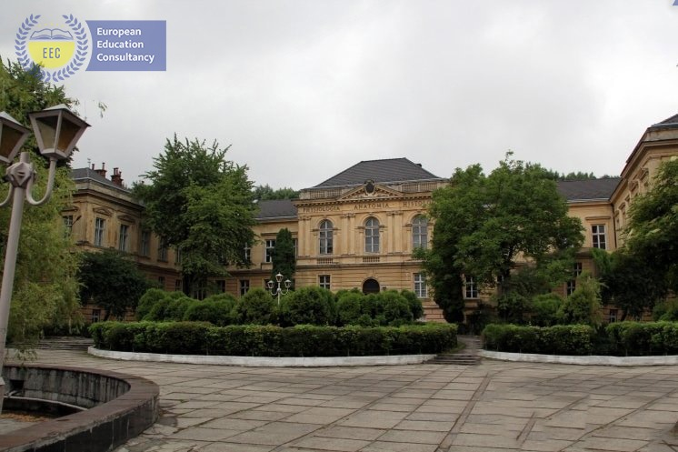 LVIV NATIONAL MEDICAL UNIVERSITY N.A. DANYLO HALYTSKYI