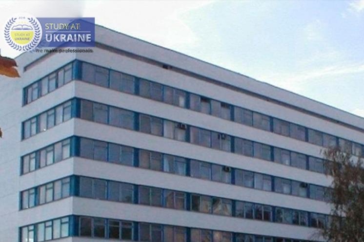 Zaporizhzhia state medical university
