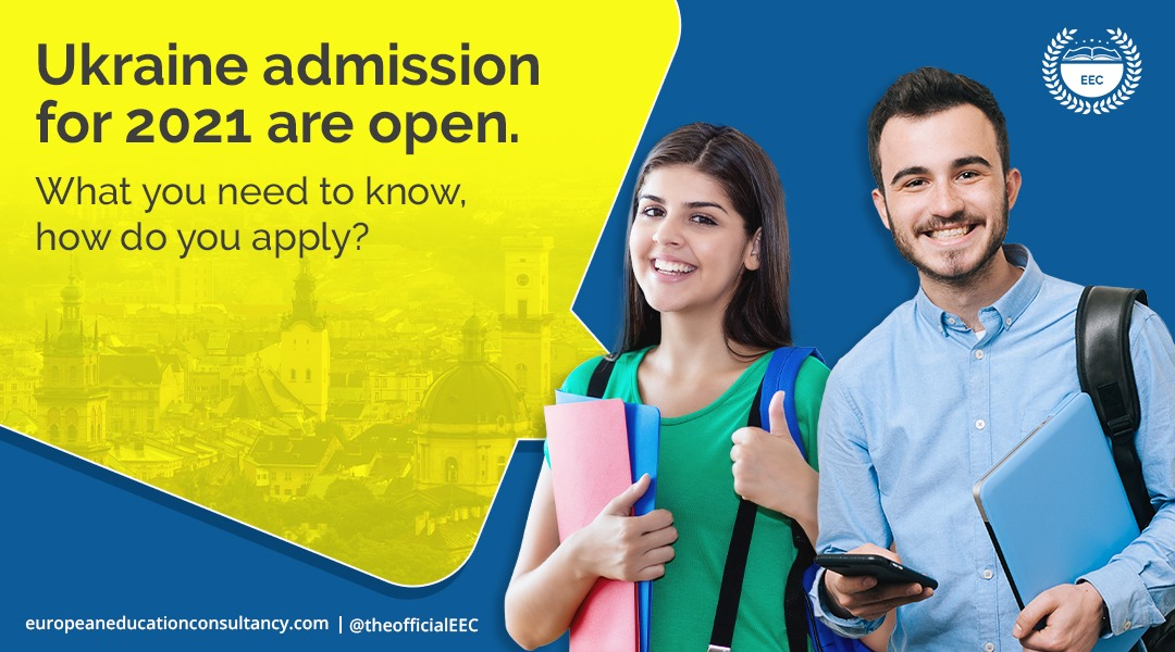 EEC Admission for 2021 are open